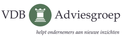 VDB Adviesgroep Logo